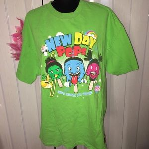 WWE New Day T-Shirt 😍